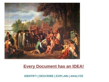 Early American Civilization PPT