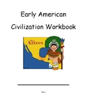 Early American Civilizations - Aztec