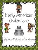 Early American Civilizations: Common Core Aligned (Domain 5)