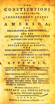 Early American Government