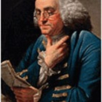 Early American Literature:  Benjamin Franklin's Dialogue with the Gout.doc