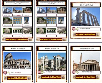 Early Ancient Civilization Social Studies PDF File 80 Pages