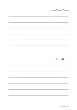 Early Bird Conundrums - Booklet (editable)