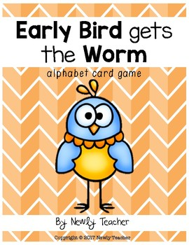 Early Bird Gets the Worm (card game)