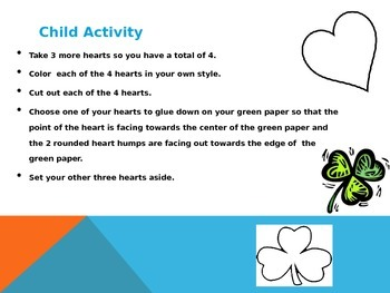 Early Childhood Education A Unit 1 Day 1 power point Center Policies