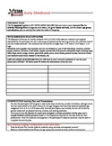 Activity CTSO FCCLA information and helps - presentation