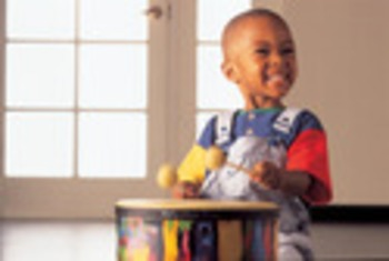 Early Childhood Education A Unit 2 day 6 lesson plan Music and Movement