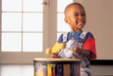Early Childhood Education lesson plan Music and Movement