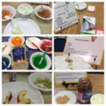 Early Childhood Education Child snack Food Experience