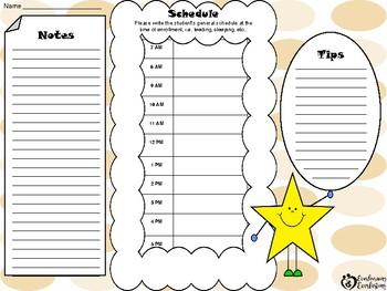 Early Childhood Enrollment Set for Daycare/Preschool