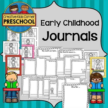 Early Childhood Journals