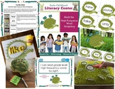 Early Childhood Literacy Center: High Frequency Word Hedge