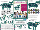 Early Childhood Literacy Center: Leroy the Letter Lynx (Al