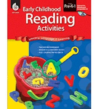 Early Childhood Reading Activities