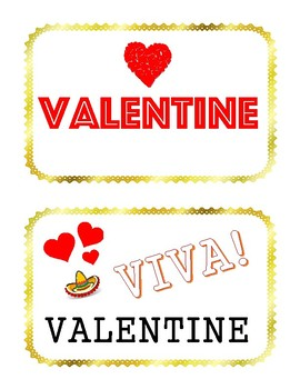 Early Childhood/ Special Education Song Cards: Valentine's Day!