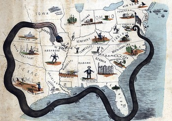 Early Civil War Battles and the Emancipation Proclaimation