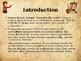 Ancient Civilizations – Mesopotamia - Unit Vocabulary Exercise