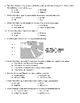 Early Civilizations Test (Assessment) - World History 1, WHI.3