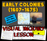 Early Colonies (1607-1675) Visual Inquiry Lesson