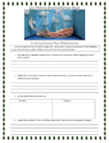 Early Colonies Have Mixed Success - Review Sheet