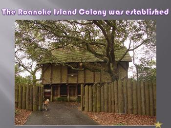 Early Colonies of America: Roanoke, Jamestown, Plymouth