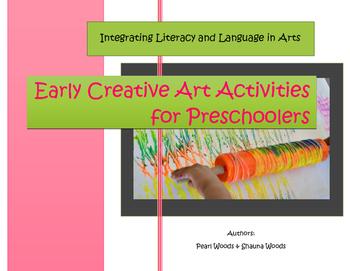 Early Creative Art Activities for Preschoolers