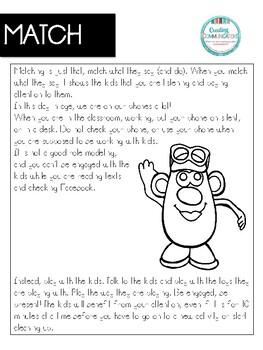 Early Education -Basics of Speech and Language