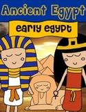 Egypt: Early Egypt