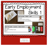 Early Employment Skills 1