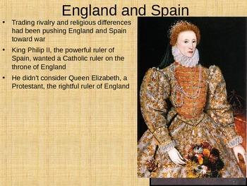 Early English Settlements
