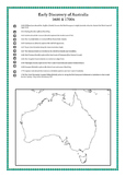 Early European Contact With Australia