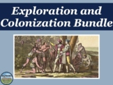 European Exploration and Colonization Bundle