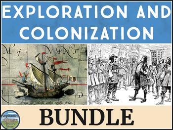 Exploration and Colonization Bundle