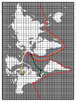 Early European Exploration Math