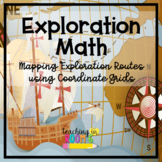 Early European Exploration Math