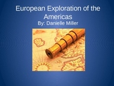 Early European Exploration of the Americas