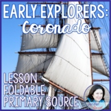 Coronado: Early European Explorer