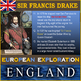 Early European Explorers SHOW: Age of Exploration / 100+ Slides + 20 WORKSHEETS