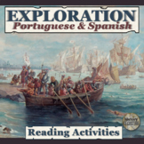 Early Exploration Reading Activities