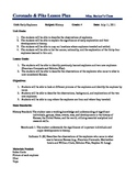 Early Explorers ESOL Lesson Plan