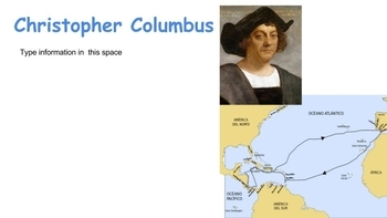 Early Explorers: Google Classroom Interactive Lesson