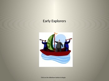 Early Explorers Interactive Review