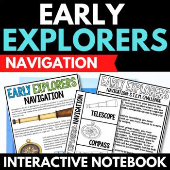 Early Explorers - Navigation