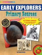 Early Explorers Primary Sources
