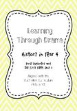 Early Explorers: Teaching History Through Drama Year 4