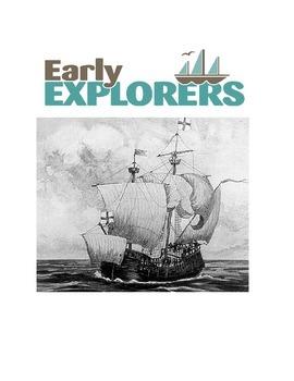 Early Explorer's Unit