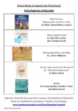 Early Explorers of Australia - A Picture Book List To Support This Topic