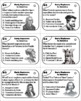 Early Explorers to America Task Cards