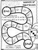 Early Finisher Journal: July Above & Beyond First Grade Time, Vowel Sounds