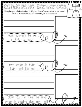 Early Finishers July Journals First Grade